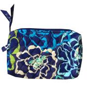Vera Bradley Medium Cosmetic Bag