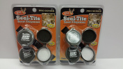 HME Products Seal-Tite Scent Dispenser Pro Series 3 Pack Lot of 2 ST-V