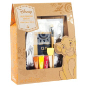 The Lion King Create Your Own Cave Art Kit