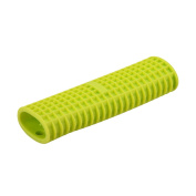 Silicone Pot Handlehold Pot Hot Protect Cover Hot Resistant Green 1 Pcs