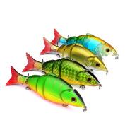 xlpace Fishing Wobblers Swimbait Crankbait Fishing Lure Bait Artificial Baits Tackle Hooks