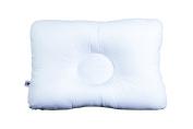 Bodyhealt Cervical Spine Pillow - Full Size - Standard Firm - Helps For Neck & Back