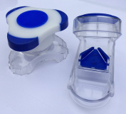 Premium Pill Splitter and Crusher by London Health Products