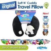 Cloudz Plush Animal Pillows - Panda