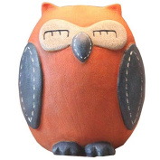 Owl Money Savings Piggy Bank Toy Child back to School Piggy Bank Savings/Coin/Money Box Cute Wedding Birthday Christmas Gift for Boys Girls Home Decor