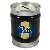 Pittsburgh Panthers Tin Money Bank