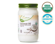 Organic Coconut SimplyNature 14 Ounze