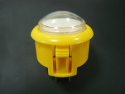 push buttons 30 mm diameter dome