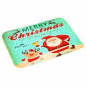 Sikye Flannel Doormat Soft Bedroom Mats Rugs for Living Room Kids Room Nursery Home Decor Rag