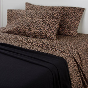 Concierge Collection 100% Cotton Sheet and Blanket Combo