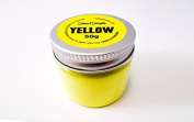 THE WORLD'S YELLOWEST YELLOW - 50g powdered paint by Stuart Semple