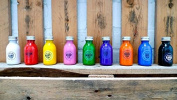 A POTION PACK - full set of 9 high grade acrylic paints, by Stuart Semple