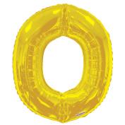 Kaleidoscope 90cm Foil Letter Balloon (E)