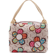 Lunch Box ,IEason Clearance Sale! Portable Lunch Box Carry Tote Bag Travel Picnic Storage Bag