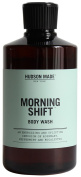 Hudson Made - All Natural Morning Shift Liquid Body Wash