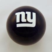 New York Giants Billiard Pool Cue Ball