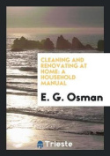 Cleaning and Renovating at Home