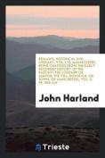 Remains, Historical and Literary, Vol. LVI