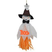 Halloween Haunted Tools , Kingspinner Cute Ghost Halloween Decoration Festival Party Supplies Kids Funny Joking Toy