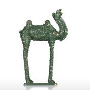 Tomfeel Modern Statue Camel Fibreglass Sculpture Home Decoration Original Design