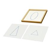 Geometric Solids Control Chart