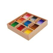 Colour Tablets(3rd Box)