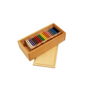 Colour Tablets(2nd Box)
