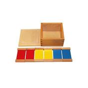 Colour Tablets(1st Box)