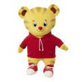 Daniel Tiger's Neighbourhood Friends Plush