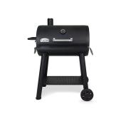 Broil King Smoke Grill - Black - Charcoal Smoker