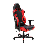 DXRacer Racing Series DOH/RB1/NR Newedge Edition Racing Bucket Seat Office Chair Gaming Chair Automotive Racing Seat Computer Chair eSports Chair Executive Chair Furniture