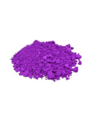 YUMI BIO - Natural Pigment - Pigment Oxyde Violet - Perfect for Creating Home Made Cosmetics - 10 gr