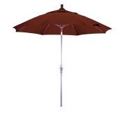 Phat Tommy 2.3m Aluminium Outdoor Patio Market Umbrella – Outdoor Living & Shade, Mocha