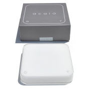 Acaia Interactive Coffee Brewing Scale - Pearl White