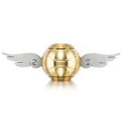 Harry Potter Golden Snitch Spinner Fidget Prime Toy Anti-Anxiety Stress Relief for Children Adults