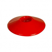 APACHE HOSE & BELTING INC 99000245 Red Fuel Splash Guard
