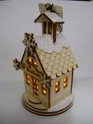 Ginger Cottages - Elf Academy GC121