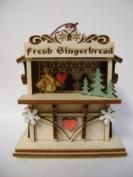 Ginger Cottages - Ginger Market GC129