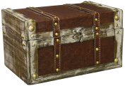 Hosley's Decorative Storage Box - 28cm Long
