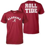 Alabama Crimson Tide Roll Tide Tshirt