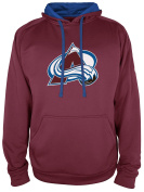 NHL Mens National Hockey League Hooded Pullover