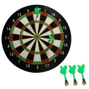 Magnetic Dartboard Game Best Safety Magnetic Dart Board Games Gifts For Boys Kids Teens 60 Day Peace Of Mind Guarantee