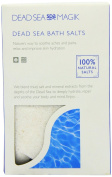 (8 PACK) - Dead Sea/M Bath Salts | 500g | 8 PACK - SUPER SAVER - SAVE MONEY
