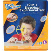 Edu Science Do & Discover 10-in-1 Electrical Experiment Set