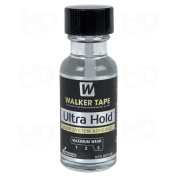 Walker Tape Ultra-Hold Brush-on 15ml Liquid Adhesive by Walker Tape