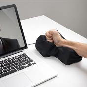 Enter Pillow,Shiningup Creative Supersized Unbreakable USB Big Enter Key Durable Office Desktop Nap Pillows for Stress Relief Vent Tools