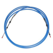 Control Cable, 3.4m Universal 33C Style High Efficiency