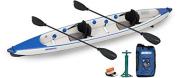 Sea Eagle Razorlite 473rl Inflatable Drop Stitch Kayak - Pro Package
