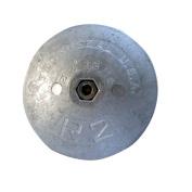Tecnoseal R2 Rudder Anode Zinc 5.1cm - 2.1cm Diameter