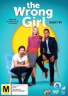 The Wrong Girl: Season 2 [Region 4]